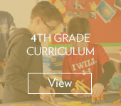 CESJDS fourth grade curriculum