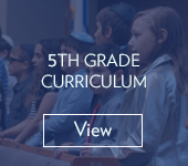 CESJDS fifth grade curriculum