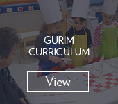 CESJDS Gurim Junior Kindergarten Curriculum