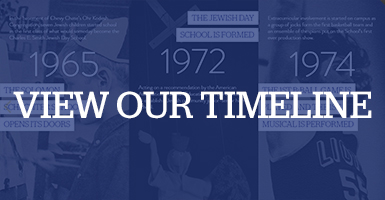 CESJDS was founded in 1965. View our timeline to learn our history.