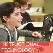 Learn more about Instructional Technology at CESJDS