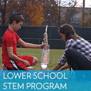 Learn more about STEM at CESJDS