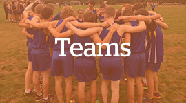 View CESJDS athletics teams