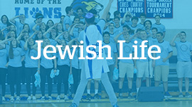 Learn more about Jewish Life at CESJDS